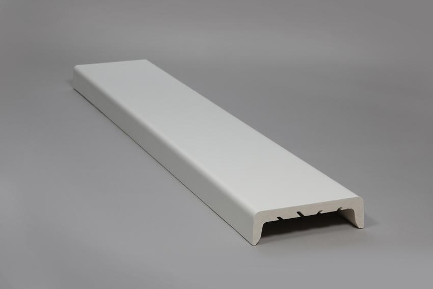 Coprimuro in marmoresin linea marmoedile rimini - Copertine per muretti esterno in cemento prezzi ...